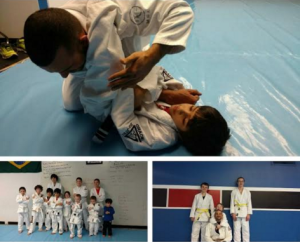 kids self defense jiu jitsu